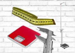 Instrumentos para avaliação – antropometria