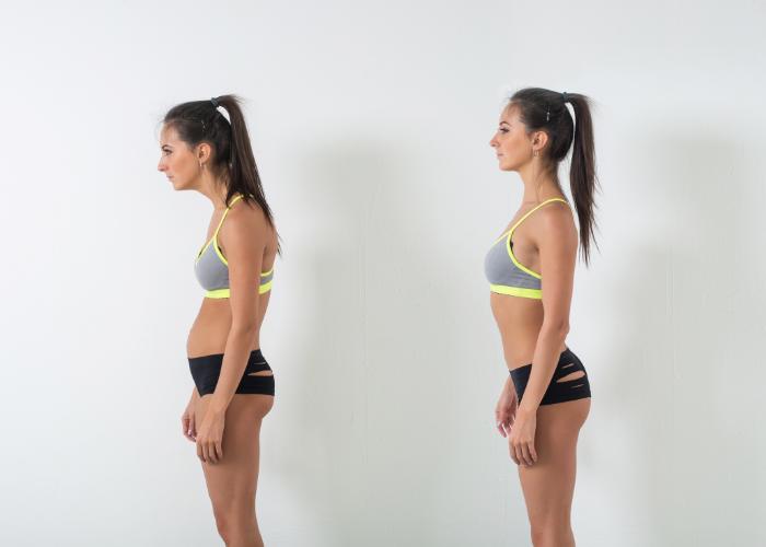 Metodos para avaliação postural