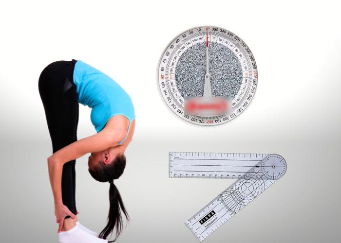 Capa Goniometro vs fleximetro