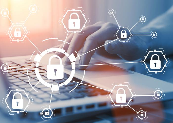 A segurança dos dados é um fator crucial na hora de escolher um sistema ou planilha